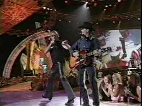 Big & Rich - Save A Horse (Ride A Cowboy) (LIVE)