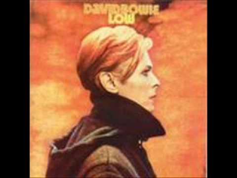 """David Bowie """"Warszawa"""""""