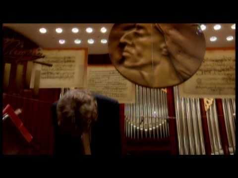 Rafal Blechacz - Polonaise 6 - First prize Chopin Competition 2005