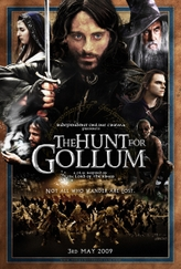 The Hunt For Gollum - LOTR Prequel