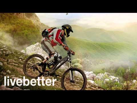Biking Music: Music for Mountain Bike, Cycling, Indoor Bike, Cycling