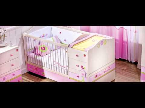Çilek Mobilya Bebek Odası Modelleri (baby room models)
