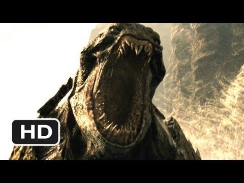 Clash of the Titans #10 Movie CLIP - Release the Kraken (2010) HD
