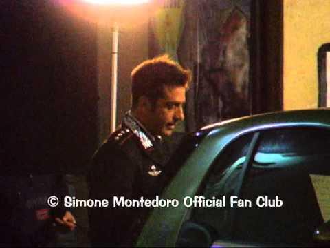DM8: Pamela Saino e Simone Montedoro