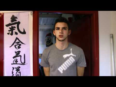 HKB Wing Chun[Black Flag Wing Chun] Testimony from United Kingdom, Europe #57