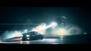 50 Cent — My Life (feat. Eminem & Adam Levine) (Trailer)
