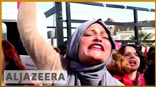 Tunisia: equal inheritance laws for women still controversial - ALJAZEERAENGLISH