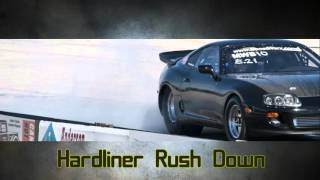 Royalty FreeRock Metal:Hardliner Rush Down