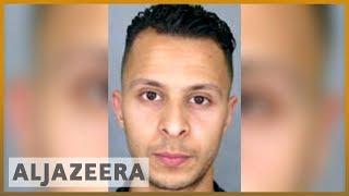 Paris attack suspect sentenced to 20 years    Al Jazeera English - ALJAZEERAENGLISH