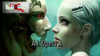 Royalty FreeDowntempo:A.I. Opera A