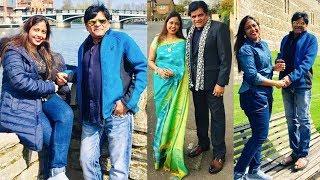 లండన్ లో ఎంజాయ్ చేస్తున్న అలీ | Comedian Ali London Trip With Family | - RAJSHRITELUGU