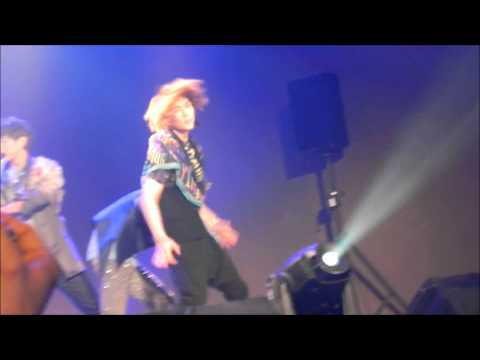 120616 SHINee - Sherlock (Focus Onew) @TW EH PINK PARTY