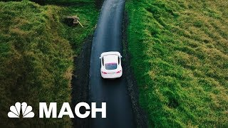 Are Electric Cars Taking Over The Roads? | Mach | NBC News - NBCNEWS