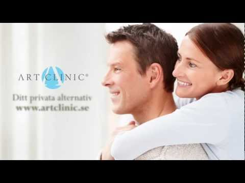 Art Clinic -Specialistklinik - Ditt privata alternativ