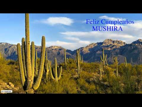 Mushira  Nature & Naturaleza