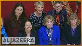 🇬🇧 With 37 days until Brexit, why are UK politicians defecting?   Al Jazeera English - ALJAZEERAENGLISH