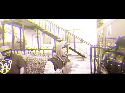 "Main Attraktionz ""Kinfolk"" (Prod. By Tynethys) Video"