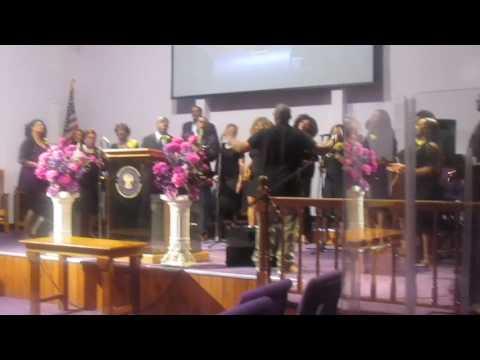 Greater St. John's COGIC: JR Church Reunion 2017 / King of kings!