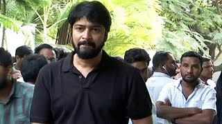 Celebrities Pay Their Last Respects To Director Kodi Ramakrishna | TFPC - TFPC