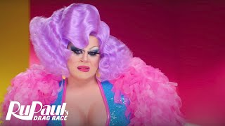 The Season 11 Queens on Their 1st Time in Drag | RuPaul's Drag Race - VH1