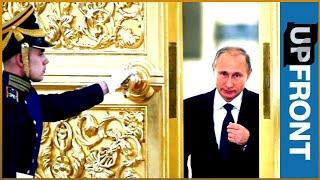 Russia elections: President Putin for life? - UpFront - ALJAZEERAENGLISH