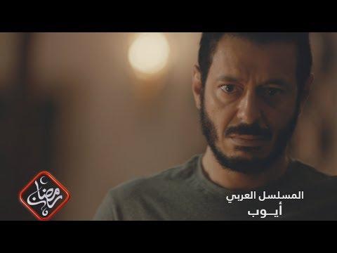 بروموشن المسلسل العربي