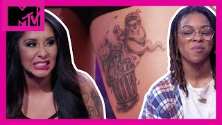 Loose Lips Sink Ships & Smelly Trash Box | How Far Is Tattoo Far? | MTV - MTV