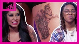 Loose Lips Sink Ships & Smelly Trash Box | How Far Is Tattoo Far? | MTV - MTV