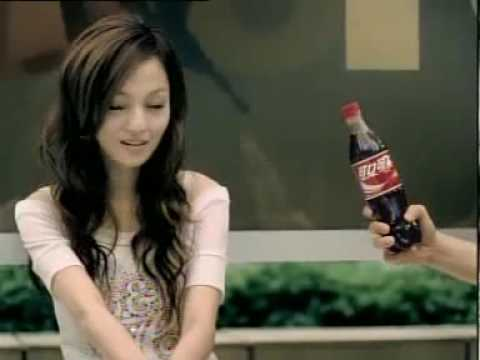 Funny Taiwan Ads Coca Cola 