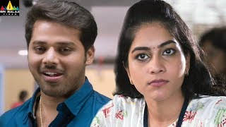 Nandu Teaasing Punarnavi   Enduko Emo   Latest Telugu Movie Scenes   Sri Balaji Video - SRIBALAJIMOVIES