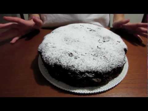 Torta Nera Nutella e Mascarpone!!!