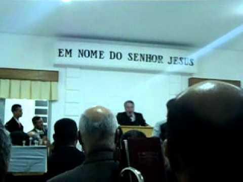 Santim ccb no Ministério de Jandira