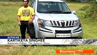 2011 Mahindra XUV500 Vs Tata Aria | Comparison Test | Autocar India