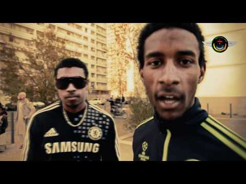 Ghetto Star 143 &quot;ALORS LES GUIRRI&quot; LA MIX-TAPE