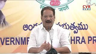 TDP Minister Nakka Ananda Babu Slames On BJP l CVR NEWS - CVRNEWSOFFICIAL