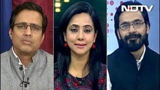 रणनीति: 'चौकीदार' को लेकर बीजेपी-कांग्रेस में घमासान - NDTVINDIA