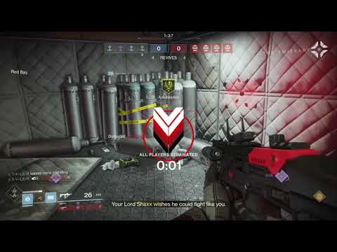 Titan vs Staircase Star #MOTW