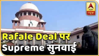 Rafale: SC reserves order on pleas seeking court monitored probe | Panchnama FULL - ABPNEWSTV