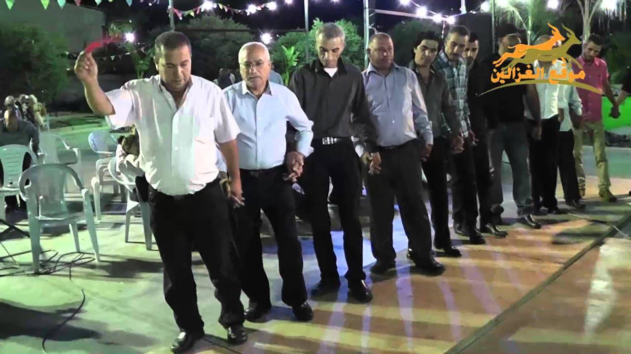أشرف أبو ألليل عبد حامد حفلة الناصره