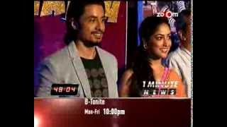 Bollywood News in 1 minute 06/03/14 | Priyanka Chopra, Ekta Kapoor, Yami Gautam & others