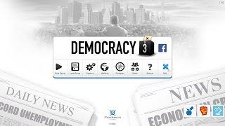 Обзор Democracy 3 - сеем доброе вечное - демократию