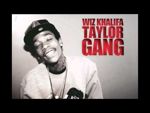 Wiz Khalifa - Taylor Gang (Anthem) (Prod. by Lex Luger) [NEW 2011/CDQ/DL LINK] OFF &quot;ROLLING PAPERS&quot;