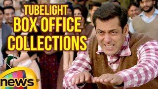 Tubelight Movie Box Office Collections | Salman Khan | Om Puri | Sohail Khan | Mango News - MANGONEWS