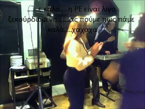 Ατυχήματα στα LIVE  - 17.01.2011
