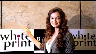 Dia Mirza Unveils B For Braille│A Musical Short Film - THECINECURRY