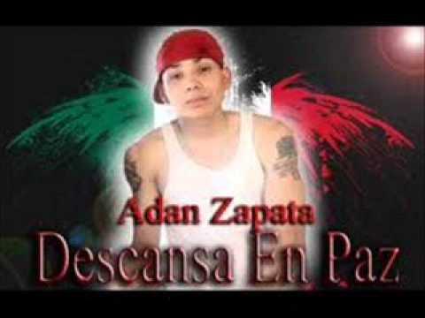 Adan Zapata Mix 2013 - 2014 New