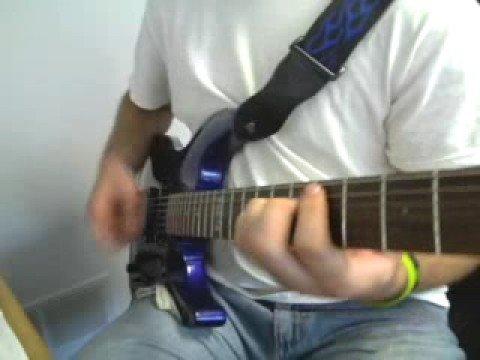 Thrice - Ultra Blue