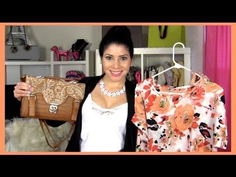 ♥ Trucos para comprar ropa y accesorios Asiáticos ft. Sammydress ♥