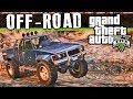 GTA 5 Off Road - Toyota Hilux