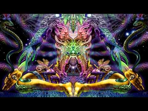 Full On Psytrance Mix ॐ Dec 2013